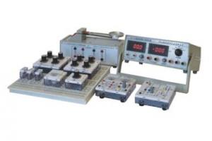 FB716-IV应变片特性及电子秤设计实验仪