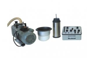 FB835型 低温的获得与测量装置