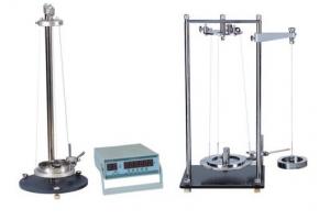 FB210、FB210A三线摆法(扭摆)组合实验仪