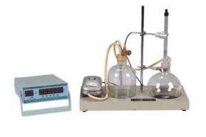 FB212型 气体比热容比测定仪
