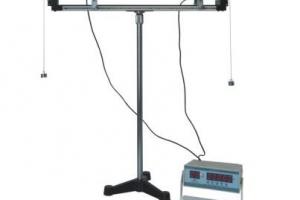 FB833型牛顿定律实验仪
