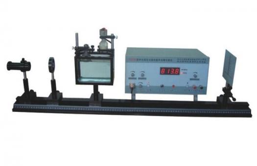 FB720型 激光超声光栅、声场光栅实验仪