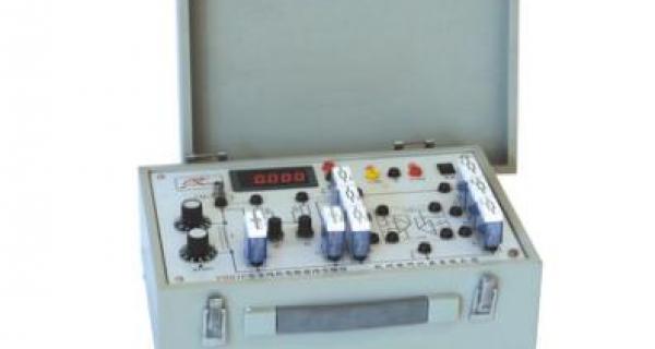 通用测量仪器的检修方法