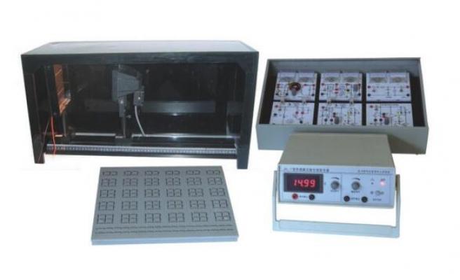 FB736A型 太阳能电池特性研究与应用实验仪