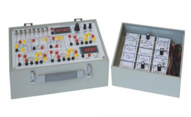 FB816A型 混沌加密通讯实验仪