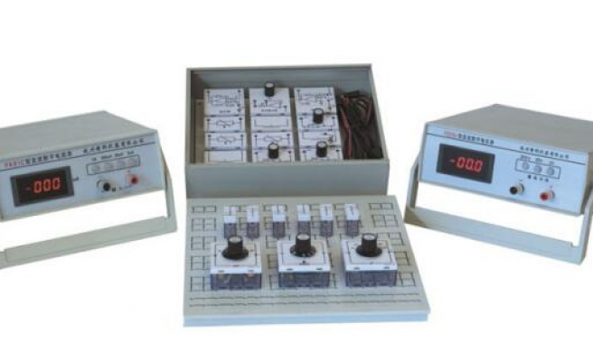 FB816B型 非线性电路混沌实验仪