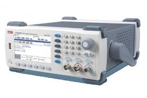 UTG9000RF函数 任意波形发生器参数