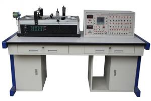 YCCG-1型检测与控制技术创新实验台
