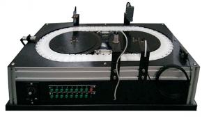 YCHD-1型环形带测控实验装置