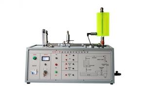 YCYW-1型液位流量控制实验装置
