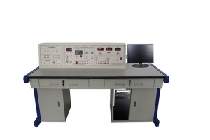 YC-2000D-II型传感器检测技术实验台
