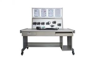 YC-3000A型传感器综合实训台