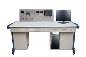 YCQR-4000型嵌入式传感器测控平台1