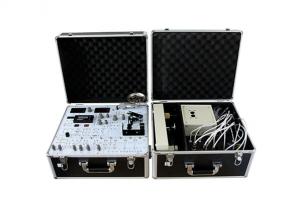 YC-XS-01型传感器系统实验箱
