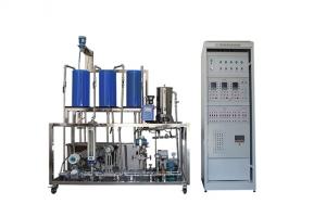 YCLT-200型流体测控技术综合实验台