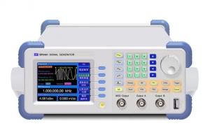 SP2461-V型数字合成高频信号发生器