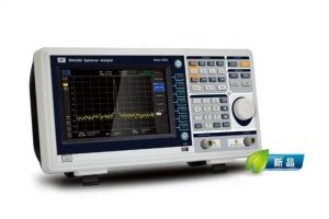 SPA3000频谱仪A面