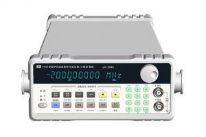 SPF20A型DDS合成函数信号发生器