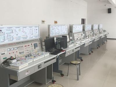 可编程控制装置实验室