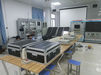 新能源实训室