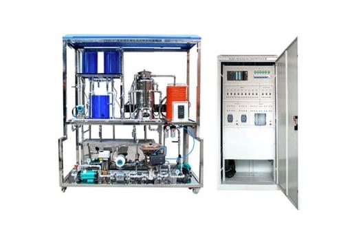 YCGF-1型现场总线过程控制实验装置