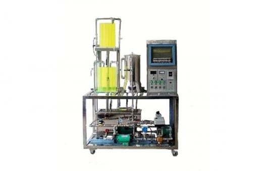 YCGL-1型多变量过程控制实验装置